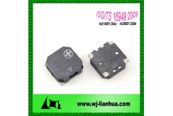 Application of SMD buzzer
