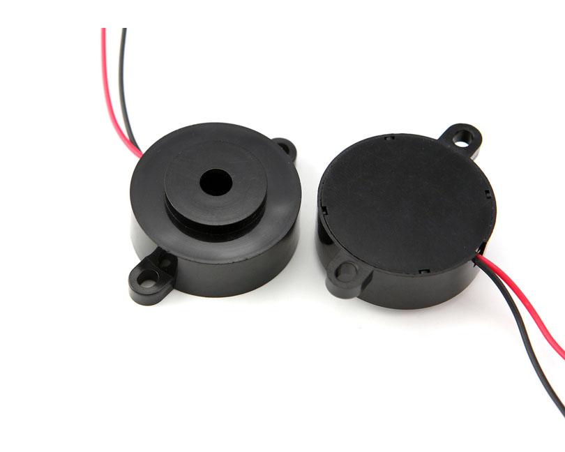 LPB3215SW 12v 95db Alarm dc Piezo Buzzer