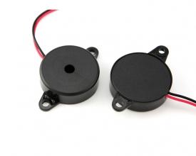 3-20V Piezo Electric Buzzer With Circuit LPB3095W