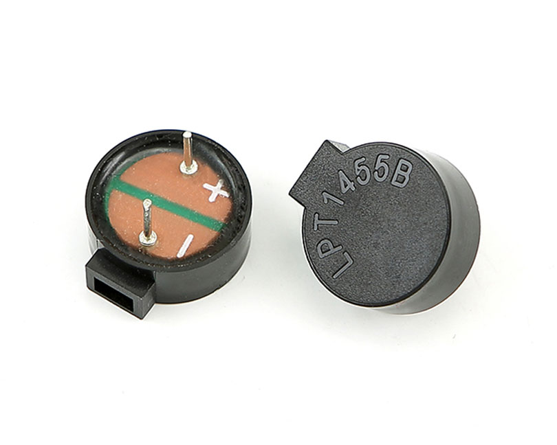 Piezo Buzzer LPT1455B