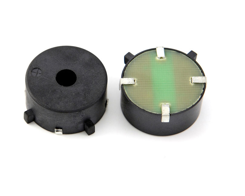 SMD Piezo Transducer LPT2311AS