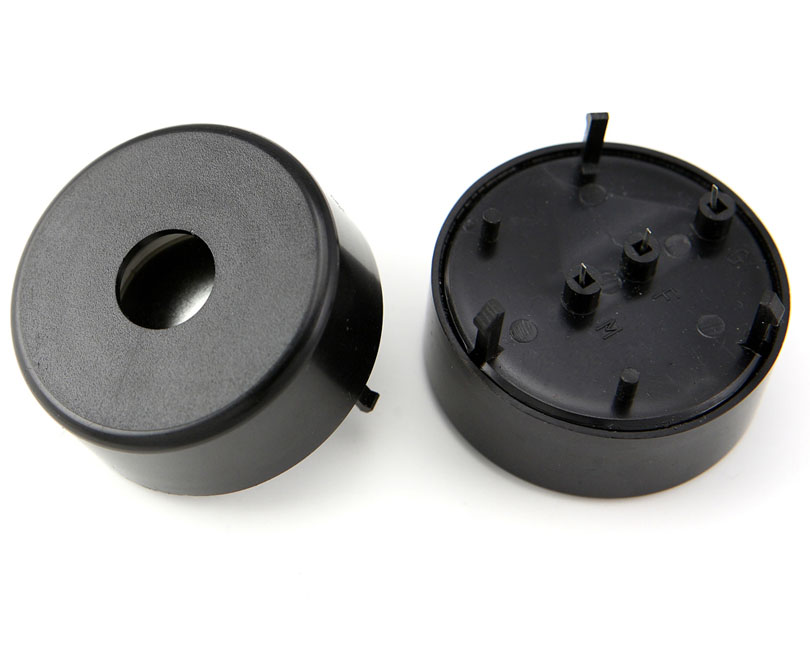 LPF3917B 3 Pin Piezo Smoke Alarm Buzzer