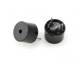 12MM Passive Type Magnetic Buzzer LET1290
