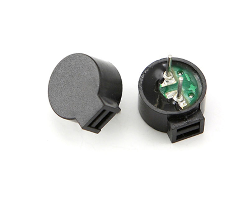 Changzhou Magnetic Buzzer LET9650BA