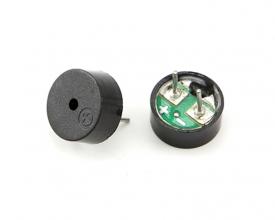 9mm Passtive Magnetic  Buzzer LET9040
