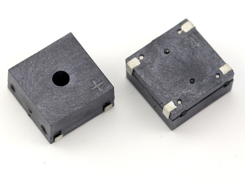 LET9045AS AC Surface Mount Magnetic Buzzer