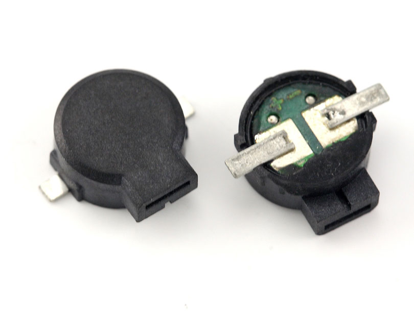 Changzhou Manufacturer Supply SMD Magnetic Buzzer LET9040BS