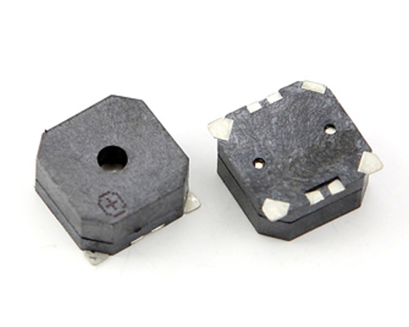 Electro-magnetic SMT Buzzer LET8530DS