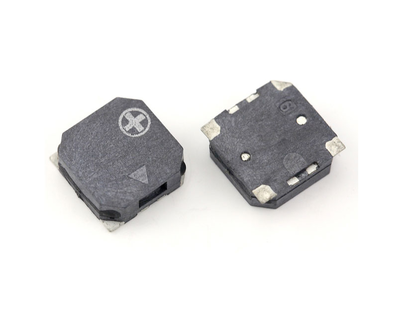 SMD Magnetic Buzzer LET7525AS