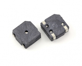 5mm Smallest Surface Mounted Buzzer LET5020CS