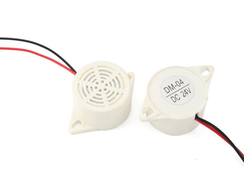 6V Mechanical Buzzer Used for Solar Drive Mouse