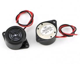 Custom Wire Type Mechanical Buzzer