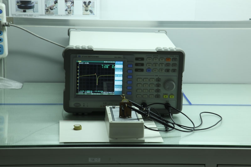 Digital Synthesis Scanner