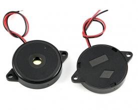 Piezo Buzzer LPT3590BW