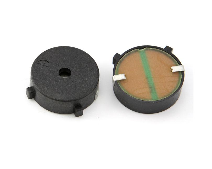 SMD Piezo Transducer LPT2270A