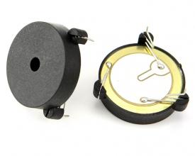 LPF3380AZ 3 Pin Piezo Smoke Alarm Buzzer