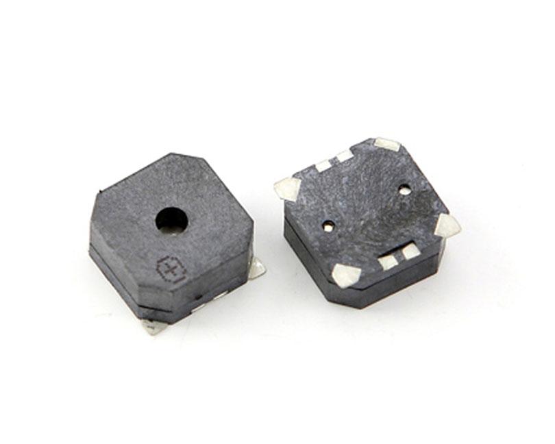 SMT Magnetic Buzzer LET8540DS