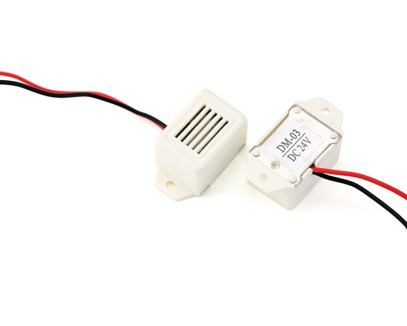 LMB2316W 6v Mechanical Buzzer With Wire